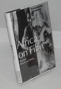 image of Africa on film; beyond black and white