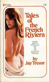 Tales of the French Riviera  PC1041