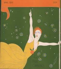 image of Harper's Bazar (Harper's Bazaar) - April, 1931- Cover Only