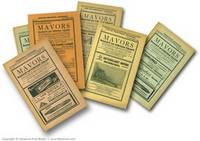 image of Mavors. Maandschrift (met Artilleristisch Tijdschrift) voor militaire- en reserve-officieren, voor vaandrigs en kader-reservisten. Negentiende [19e] Jaargang, No. 2, februari 1925.