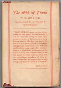 New York: Brewer Warren & Putnam, 1931. Hardcover. Very Good/Very Good. First American edition, tran...