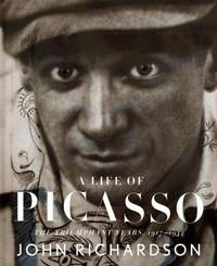 A Life of Picasso : The Triumphant Years, 1917-1932