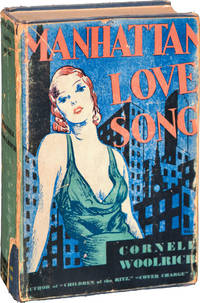 image of Manhattan Love Song (First Edition)