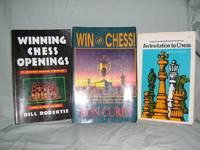 Win At Chess, Winning Chess Openings