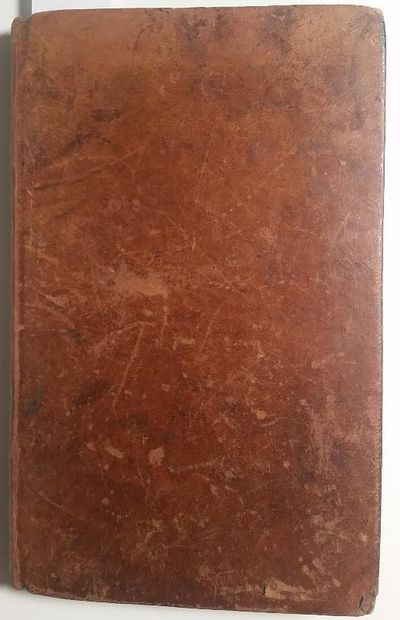 Brookfield (Massachusetts): Printed by E. Merriam & Co. for the Author, 1798. 12mo. 165 x 100 mm. (6...