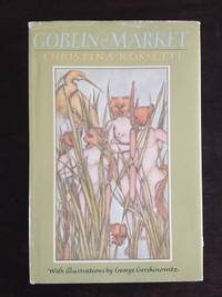 GOBLIN MARKET by Christina Rossetti - First Edition - 1981 - from Astro Trader Books (SKU: 1000-617)