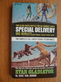 Special Delivery / Star Galdiator # B50-788