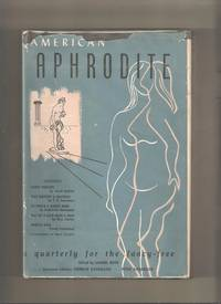 American Aphrodite: Volume One, Number One