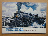 Pacific Fast Mail 15th Edition Catalog.