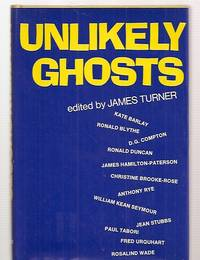 image of UNLIKELY GHOSTS