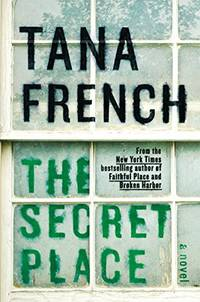 image of The Secret Place (Dublin Murder Squad)