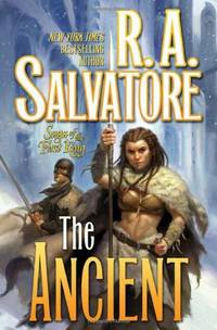 The Ancient (Saga of the First King)