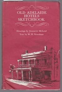 image of Old Adelaide Hotels Sketchbook