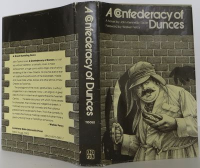 Louisiana State Press, 1980. first. hardcover. fine/very good. First edition, first printing, 1980 s...