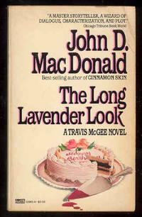 THE LONG LAVENDER LOOK  [ ATravis McGee novel]