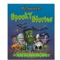 My Treasury of Spooky Stories
