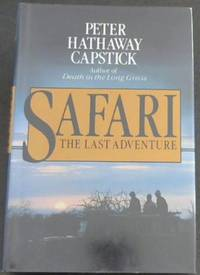 image of Safari: The Last Adventure