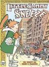 image of Little Sammy Sneeze