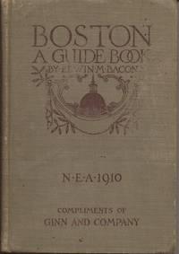 image of Boston, A Guide Book