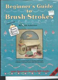 Beginner's Guide to Brush Strokes