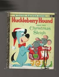 Huckleberry Hound and the Christmas Sleigh