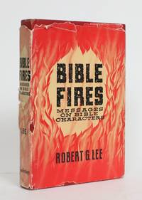 image of Bible Fires: Messages on Bible Characters