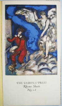 The Verona Press Rhyme Sheets. Nos. 1-6