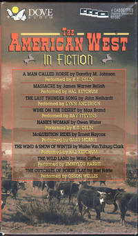 The American West in Fiction