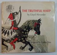 Alexander, Lloyd: The Truthful Harp