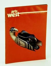 Arts West Magazine - Visual Arts of Manitoba, Saskatchewan, British Columbia, Alberta and the North, Volume 2, Number 6, November (Nov.) / December (Dec.) 1977 - Northwest Coast Native Art / Jack Butler