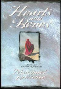 Hearts and Bones by  Margaret Lawrence - Signed First Edition - 1996 - from Bookmarc's (SKU: SW642BB)
