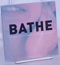 image of Bathe: a photo performance [booklet]