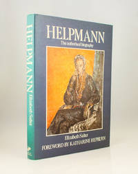 Helpmann: The authorised biography of Sir Robert Helpmann, CBE