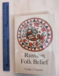 image of Russian Folk Belief