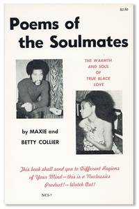 Poems of the Soulmates: The Warmth and Soul of True Black Love