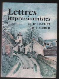 image of Lettres impressionnistes et autres