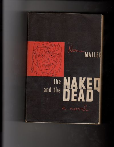 New York: Rinehart & Co, 1948. First edition, advance copy of the author's first regularly published...