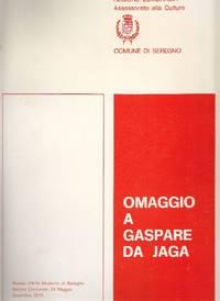 Omaggio a Gaspare Da Jaga