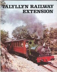 Talyllyn Railway Extension: Abergynolwyn to Nant Gwernol