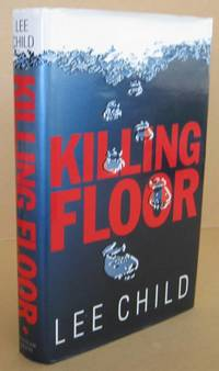 Killing Floor (Signed) by CHILD, Lee - 1997