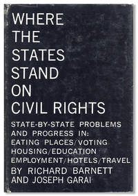 Where the States Stand on Civil Rights