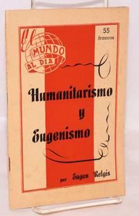 image of Humanitarismo y Eugenismo