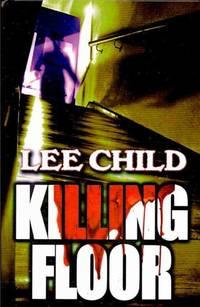 Killing Floor (Jack Reacher) - Hardcover