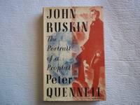 image of John Ruskin. The Portrait of a Prophet.