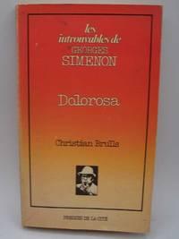 image of Dolorosa: Les Introuvables de Georges Simenon