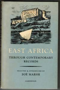 East Africa through Contemporary Records.