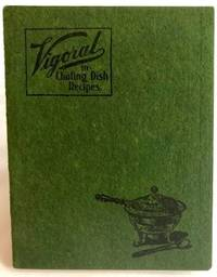 Vigoral in Chafing Dish Recipes