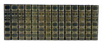 The Writings of Bret Harte (Autograph Edition in 19 vols)