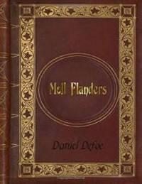 image of Daniel Defoe - Moll Flanders