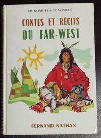 Contes et r茅cits du far-west
